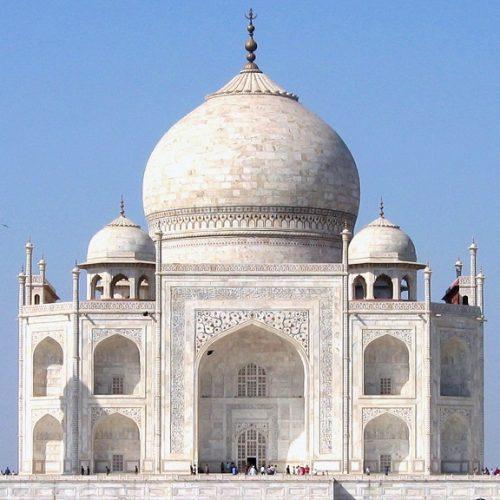 Passion de l'Inde