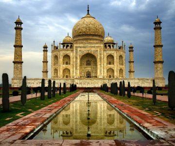Passion de l'Inde - Voyage organisé Inde du nord