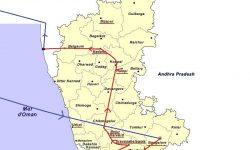 itineraire-karnataka