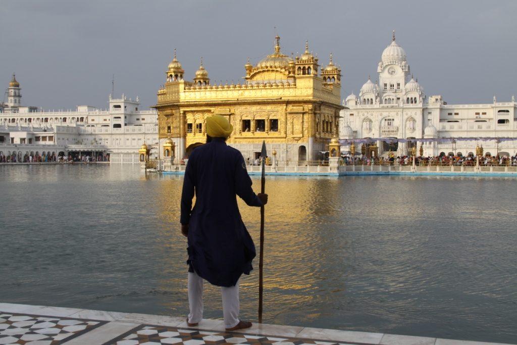 Voyage Inde Circuit Inde Du Nord Et S 233 Jour Au Rajasthan